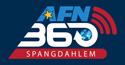 AFN 360 Spangdahlem Logo